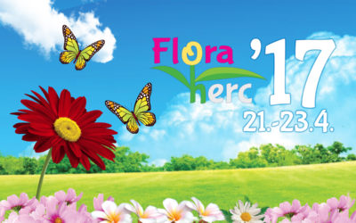 FloraHerc 2017 – Flower Fair