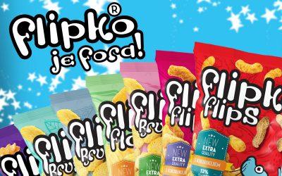 IFS certifikat za proizvode Flipko!