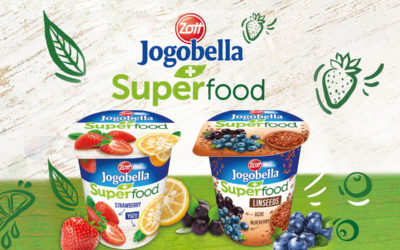 NEW! – Jogobella Superfood