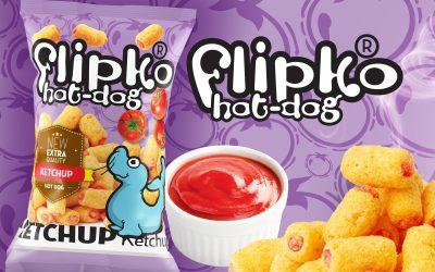 Flipko Hot-Dog