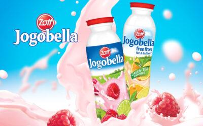 NOVA Jogobella Drink